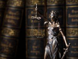 La justice et la morale