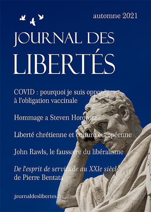 Journal des Libertés, No. 14